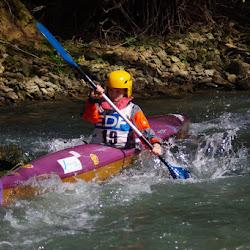 Challenge espoir slalom/descente St Remy la Vanne
