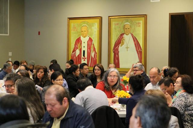 Reunión de la Pastoral Hispana en la Arquidiócesis de Vancouver - IMG_3774.JPG
