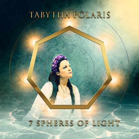 Find Your Higher Self with the 7 Spheres of Light Meditation Album and The Tabytha Polaris Show Podcast