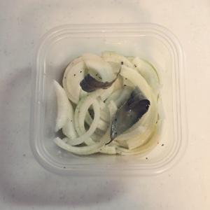 玉ねぎ マリネ 簡単レシピ