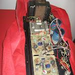 Austin Bach 1979 Suitcase