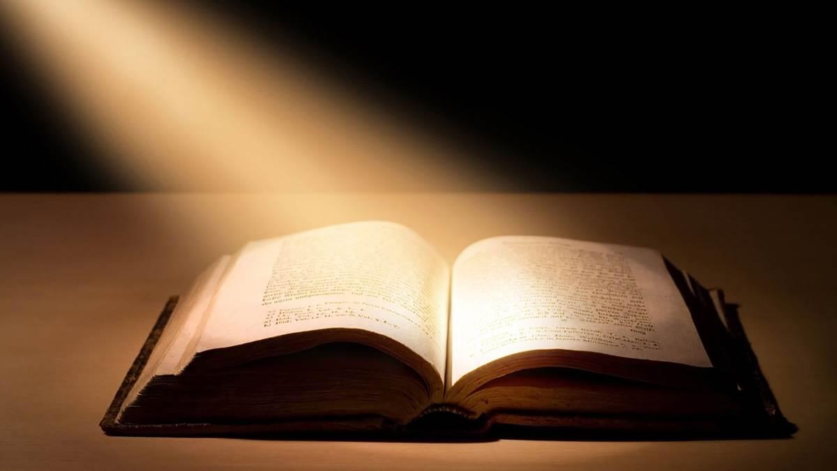 Kinh thánh, cau nguyen