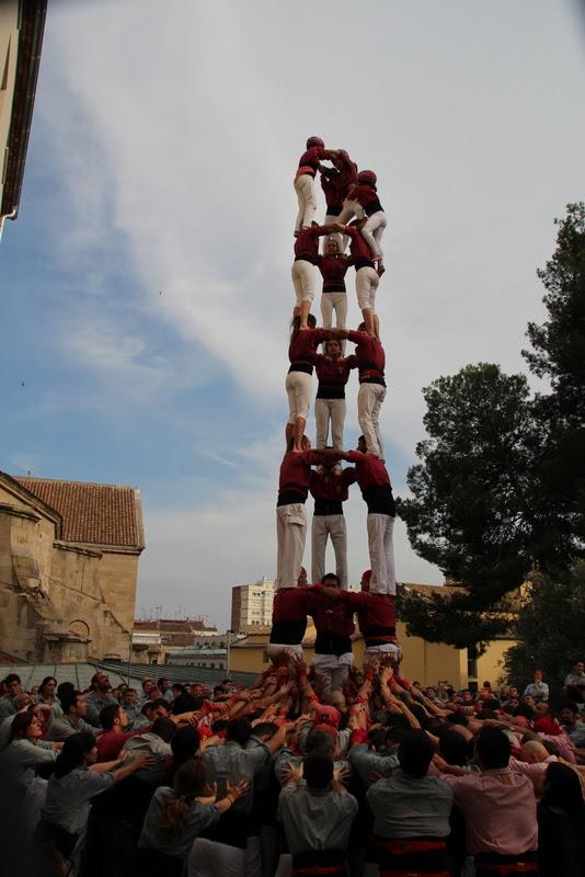 Actuació Festa Major Castellers de Lleida 13-06-15 - IMG_2057.JPG