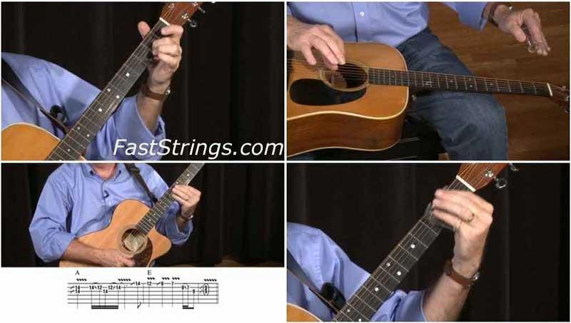 Guitar Licks Goldmine - 200 Acoustic Licks