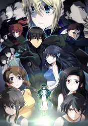 Mahouka Koukou no Rettousei Movie: Hoshi wo Yobu Shoujo - The Irregular at Magic High School The Movie | 劇場版 魔法科高校の劣等生 星を呼ぶ少女