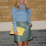 OIC - ENTSIMAGES.COM - Shanie Ryan at the Shopa - launch party in London 10th March 2015  Photo Mobis Photos/OIC 0203 174 1069