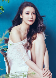 Zhang Xuan China Actor