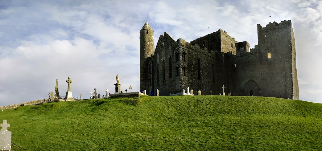 Cashel Castle Ireland Tipperary