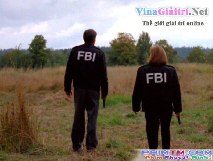 Xem Phim Hồ Sơ Tuyệt Mật (phần 4) - The X Files Season 4 - phimtm.com - Ảnh 1
