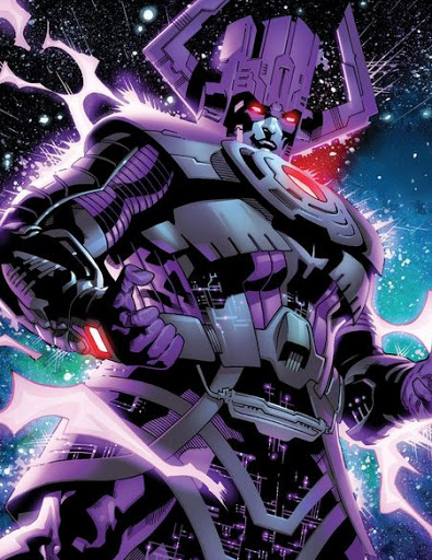 Best Supervillains