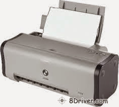download Canon PIXMA iP1100 printer's driver