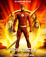 Séptima temporada de The Flash