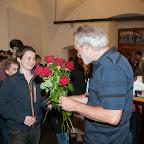Ein 50er - Überraschungsfest der Wiltener Sängerknaben für Johannes Stecher - Abt Schuler Saal - 28.04.2015