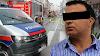 بائعة التبغ التي أحرقها المصري في محلها في فيينا فارقت الحياة