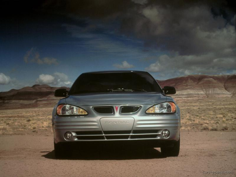 2003 pontiac grand am coupe specifications pictures prices. Black Bedroom Furniture Sets. Home Design Ideas
