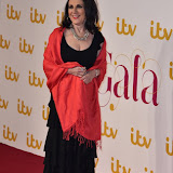 OIC - ENTSIMAGES.COM - Lesley Joseph at the  ITV Gala in London 19th November 2015 Photo Mobis Photos/OIC 0203 174 1069