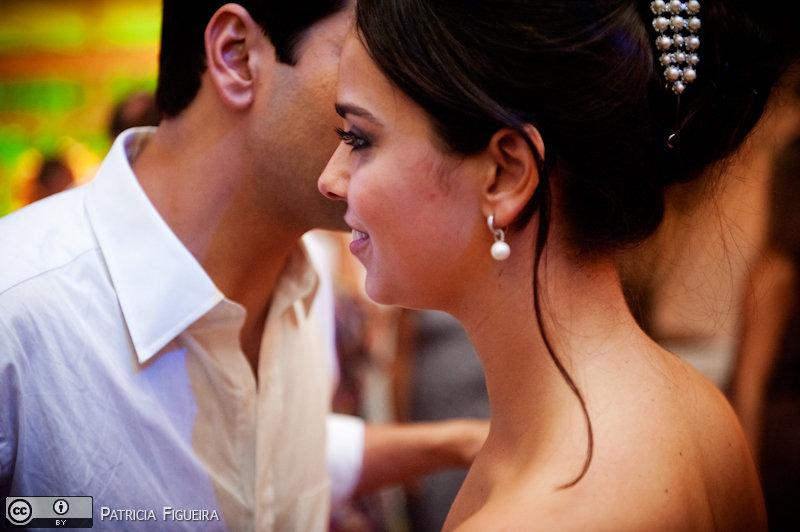 Foto de casamento 3075 de Nathalia e Fernando. Marcações: 04/12/2010, Casamento Nathalia e Fernando, Niteroi.