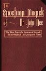 Enochian Magic Spanish Translation