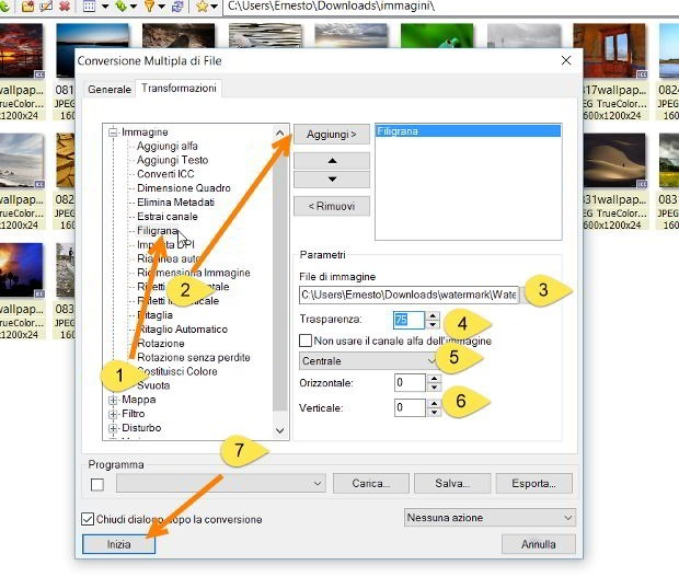 configurazione-watermark-più-immagini