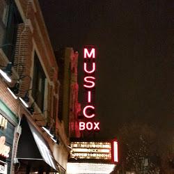 Music Box Theatre's profile photo