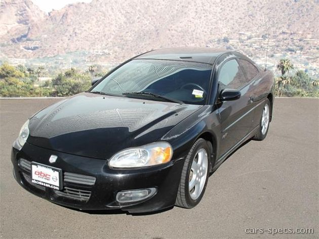 2003 dodge stratus coupe specifications pictures prices. Black Bedroom Furniture Sets. Home Design Ideas