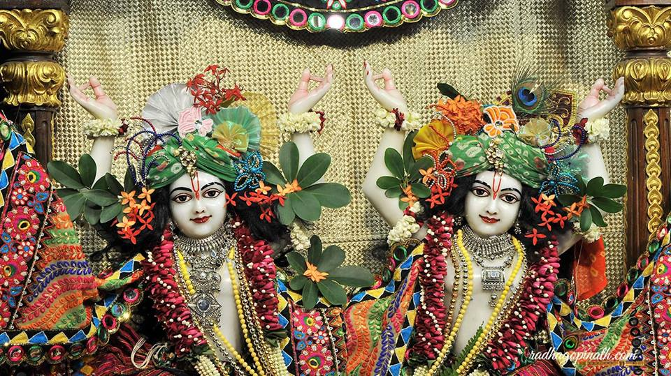 ISKCON Chowpatty Deity Darshan 31 August  2016 (7)
