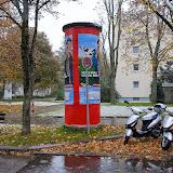 9. Autumn in Munich