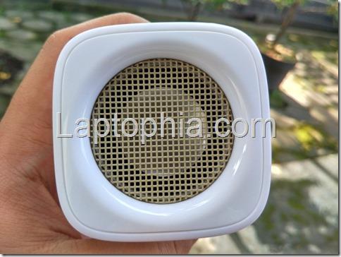 Impresi Awal Philips BT 100 Wireless Speaker