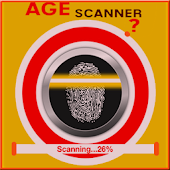 Age Fingerprint Scanner