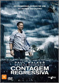 Contagem Regressiva – BDRip AVI Dual Áudio + RMVB Dublado