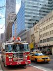 New York City - Fire Department New York
