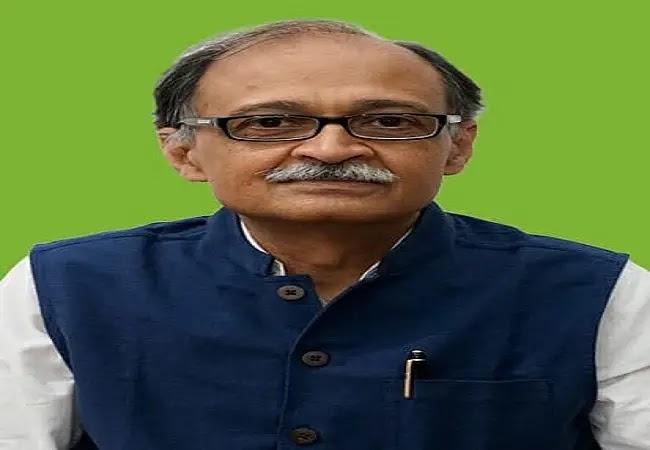 BIHAR: बिहार के उत्पल कुमार बने लोकसभा महासचिव, ओम बिरला ने की पद पर नियुक्ति