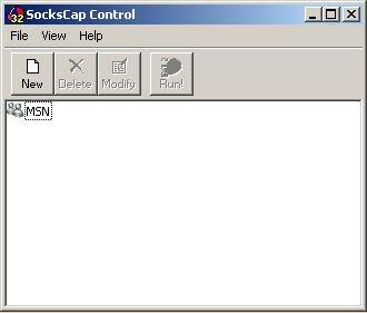 SocksCap