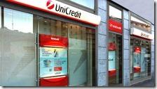 Unicredit chiude filiali e trova accordo per 3.900 esuberi