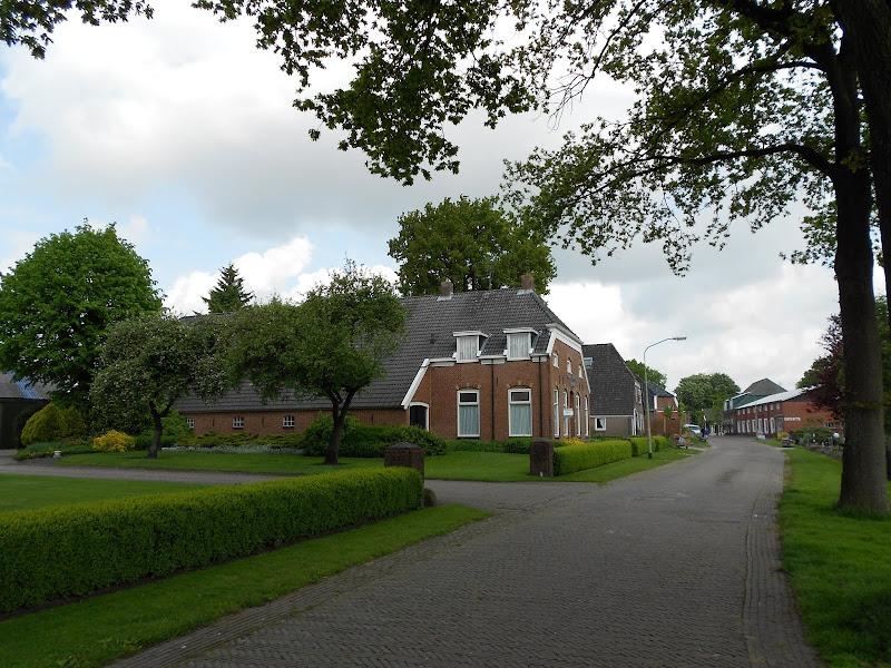 Kennedymars Odoorn (80km ou plus) ; NL; 8-9 mai 2013 DSCN0085