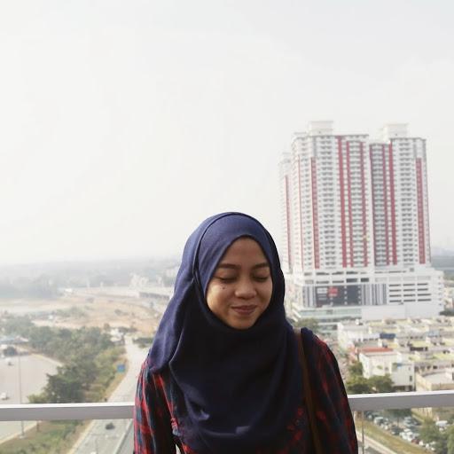 Amirah Najla