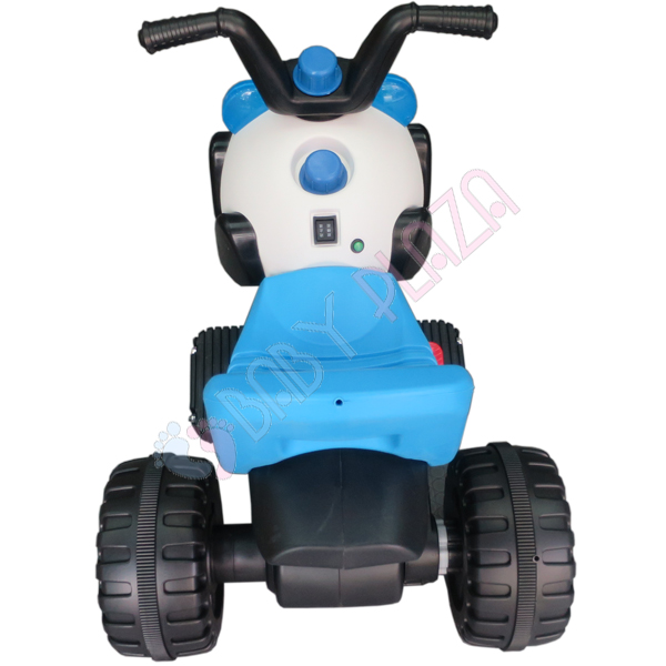 Xe 3 bánh điện trẻ em JW-008