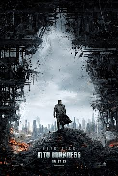 Star Trek: En la oscuridad - Star Trek Into Darkness (2013)