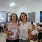 Confraternizacao 2013 - Historias do Meu Tempo (com Maria Luisa Lavrador, a direita)