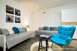 Apartment Paro