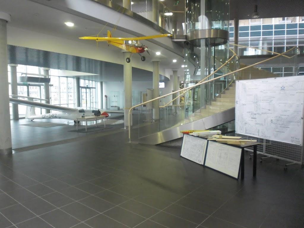 Mikołajkowa Wystawa Lotnicza na PP - SAM_3048.JPG