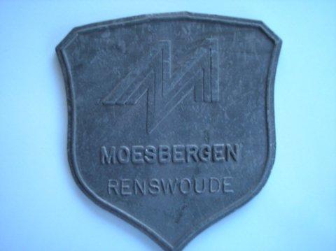 Naam: MoesbergenPlaats: RenswoudeJaartal: 2000
