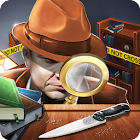 Crime Suspects - Tough Investigation Cases icon