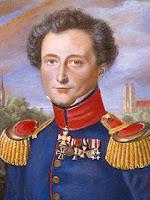 Карл Філіп Ґотліб фон Кляузевіц