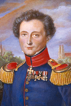 Carl Philipp Gottlieb von Clausewitz