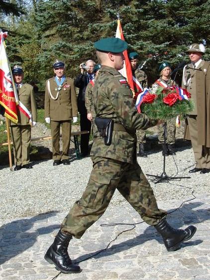 68 rocznica Operacji karpacko–dukielskiej - DSC09048_1.JPG