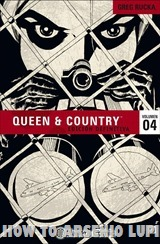 P00004 - Queen and Country - Edici