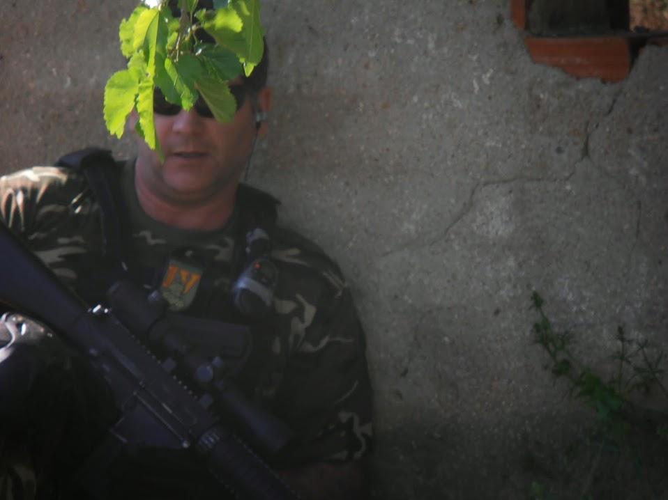 EL SANTUARIO. Fotos de la partida. 13-04-14 P4130075