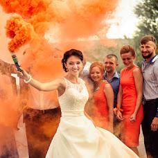Wedding photographer Maksim Gulyaev (gulyaev). Photo of 15.02.2016