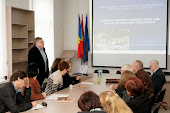 Yearly session of scientific papers of the National Museum of History of Moldova, the 24th edition